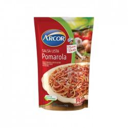 Salsa Arcor Pomarola Doy Pack 340Gr