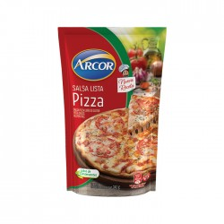 Salsa Arcor Pizza Doy Pack 340Gr