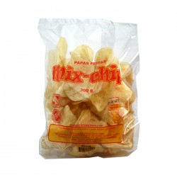 Papas Fritas Mix Chip Agromix 300Gr