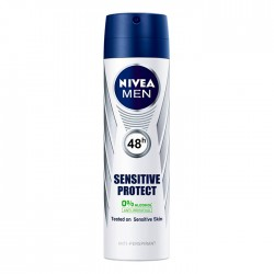 Deo Nivea Sensitive Protect Spray H 50Ml