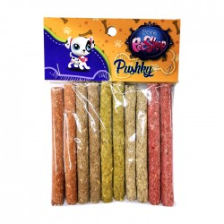 Palitos Pet Shop Perro Comest Estrus 10U