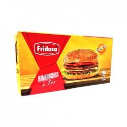 Hamburguesa Fridosa Fridositaexpress 6Un
