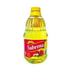 Aceite Sabrosa Puro Girasol 1.8 L