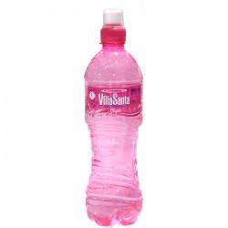 Agua Villasanta Sin Gas Rosado 600Ml