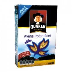 Avena Quaker Intant 350Gr