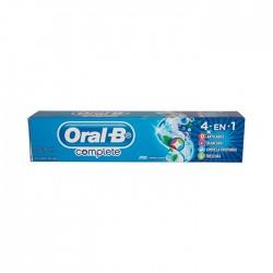 Pasta Dental Oral-B Comp Ment Fres 100Ml