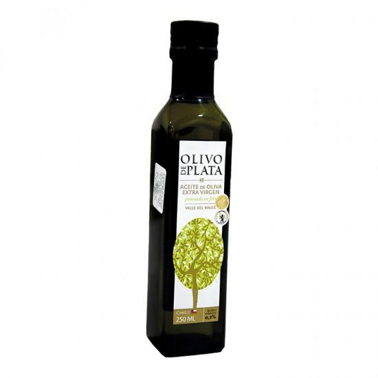 ACEITE D/OLIVA OLIVO DE PLATA BEND 250ML