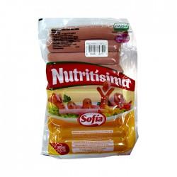 Mini Salchicha Sofia De Res Vacio 20Un