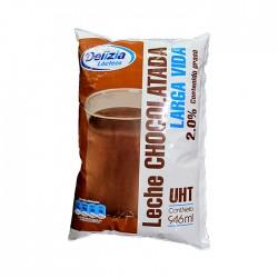 Leche Delizia Chocolatada 946Ml
