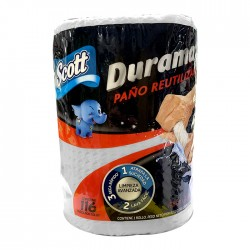 Papel Scott D/Cocina Duramax 3D
