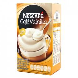 Cafe Nescafe Vainilla Stick 150Gr