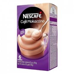 Cafe Nescafe Mokaccino Stick 150Gr