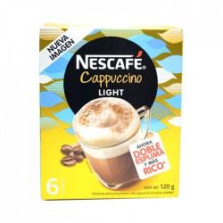 Cafe Nescafe Cappuccino Light Stick 150G