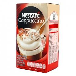 Cafe Nescafe Cappuccino Trad Stick 150Gr