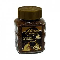 Cafe Pil Monaco Liofilizado Premiu 100Gr
