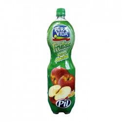 Nectar Pura Vida Frutts Pet Manzana 2Lt
