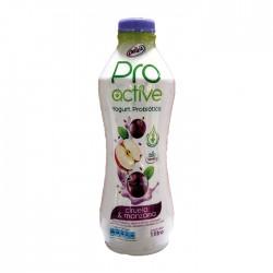 Yogurt Delizia Probiotico Cirue Manz 1Lt