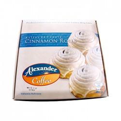 Cinnamon Roll Alexander 4Und