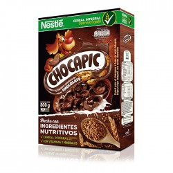 Cereal Nestle Chocapic 800Gr