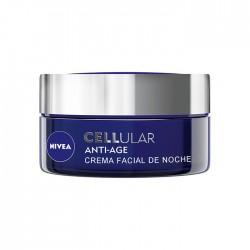 Crema Nivea Cellular Anti Age Noche 50Ml