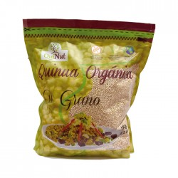 Quinua Quinut Blanca Org Grano 1Kilogram
