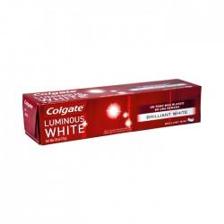 Pasta Dent Colgate Luminous White 125Ml