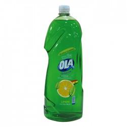 Lavavajillas Ola Limon 2Lt
