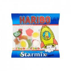 Gomitas Haribo Starmix Mini 16Gr