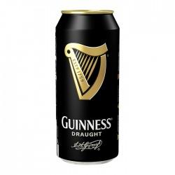 Cerveza Guinness Draught 440Ml