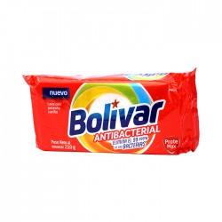 Jabon Bolivar Antibacterial 210Gr