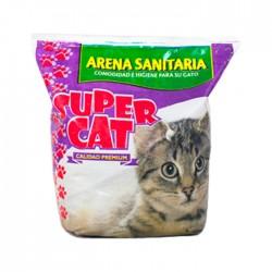 Arena Sanitaria Supercat 4Kg