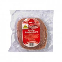 Jamon Extra Sandw Al Vacio 200Gr