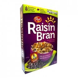 Cereal Post Raisin Bran 708Gr