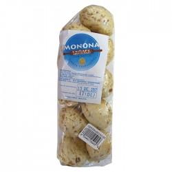 Cunape Monona Abiscochado 140Gr