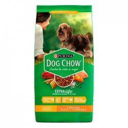 Comida Dog Chow Adt Raza Peq N5 Ar 21Kg