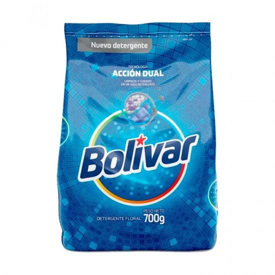 Detergente Bolivar Floral 700Gr