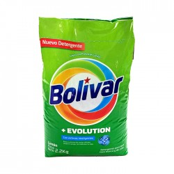 Det. Boliv. Acc.Dual Limon 2Kg