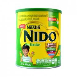 Leche Nido Crecimiento+3 Pro Dha 800Gr
