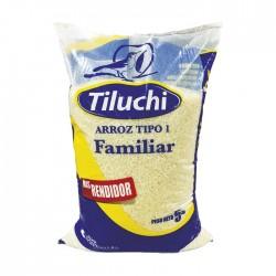 Arroz Tiluchi 5Kg
