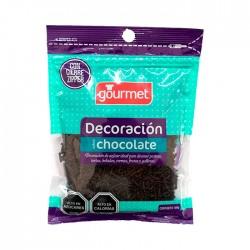 Chocolate Gourmet Granulado 100Gr