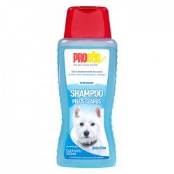 Shampoo Procao Mascota Pelo Claro 500Ml