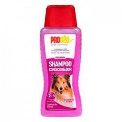 Shampoo Procao Mascota Acondic 500Ml