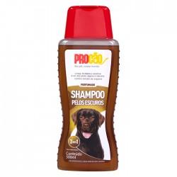 Shampoo Procao Mascota Pelo Negro 500Ml