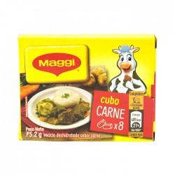 Caldo Maggi Carne 72.2Gr