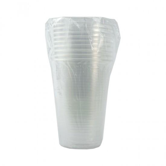 Vaso Plastico 10Un 300Ml
