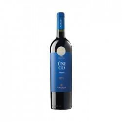 Vino Campos De Solana Tannat Unico 750Ml