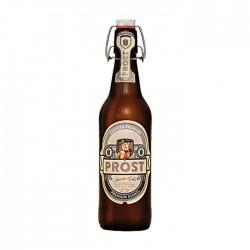 Cerveza Prost Dunkel 500Ml