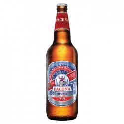 Cerveza Pacena Pilsener 710Ml