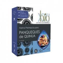 Premezcla Bioxxl Panqueques Quinua 250Gr