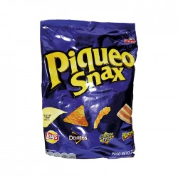 Snacks Piqueo Mix 210Gr